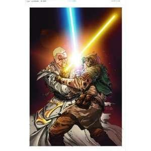 Star Wars Knights of the Old Republic #34 John Jackson Miller Books
