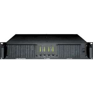 Lab Gruppen FP 2400Q 4 Channel Power Amplifier (Standard