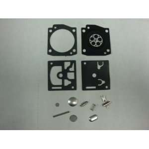 NEW Genuine RB 43 Zama Carburetor Rebuild Kit