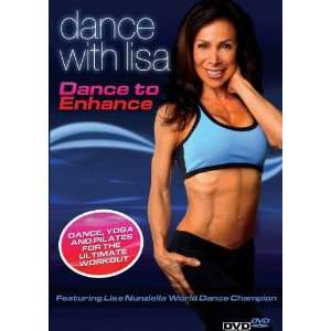 Dance With Lisa Dance To Enhance: Movies & TV