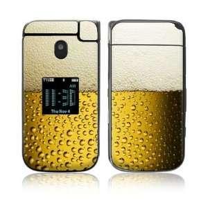 Samsung Zeal Skin Decal Sticker   I Love Beer