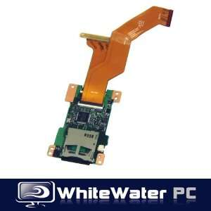 Toshiba Portege R705 Card Reader Board & Optical Drive