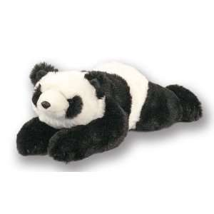 Soft and Cuddly Plush Panda Bear Stuffed Animal Hug