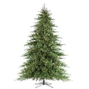 hx80d Austrian Fir(Pe) Tree X16458 W/1300 Smart Clear Lights on