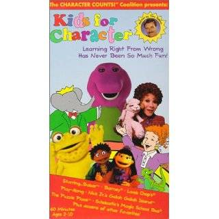 barney its time for counting vhs video actimates educational toddler. Black Bedroom Furniture Sets. Home Design Ideas