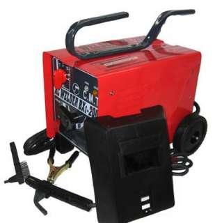 250 AMP Coil AC ARC Welder Welding 110/220 Volt new