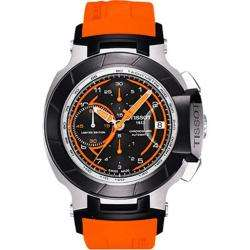 Mens T Race MotoGP Limited Edition 2011 Chrono Watch  Overstock