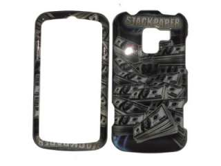 New LG Optimus Q L55c Straight Talk Case Hard Phone Cover Skin