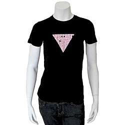 Los Angeles Pop Art Womens Equal Rights Shirt