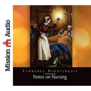 Notes on Nursing, Nightingale, Florence Textbooks