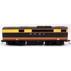 HO FTB w/DCC, SBD Train Car Toys & Games