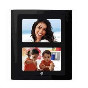 New Binatone 7 Dual Digital Photo Frame W/Slideshow High