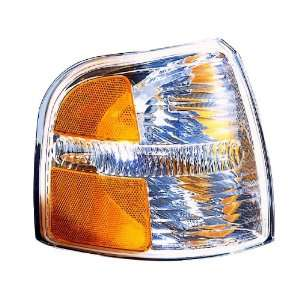 FORD EXPLORER 12/22/03 3/3/04 SIGNAL LIGHT PAIR SET NEW