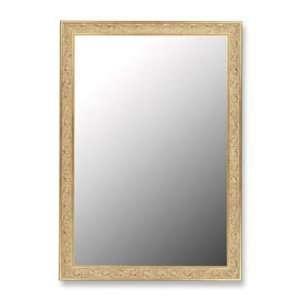 270904 Cameo 41x53 Euro Decor Gold Wall Mirror 2