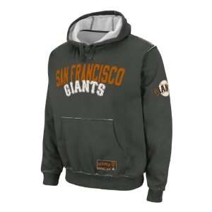 San Francisco Giants Classic Experience Hoody (Black