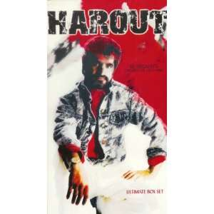 Ultimate Box Set Harout Music