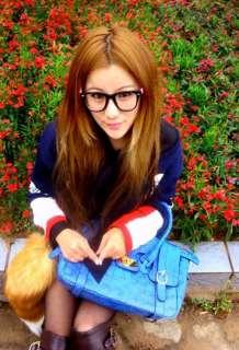 Japan VIVI style super cute Piggy fashion knit top