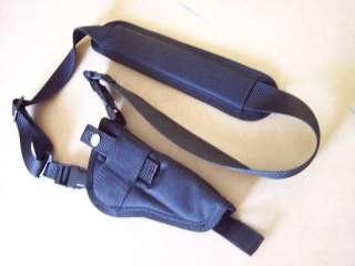 Bandoleer HOLSTER Taurus JUDGE 3 barrel 3 Magnum cyl.