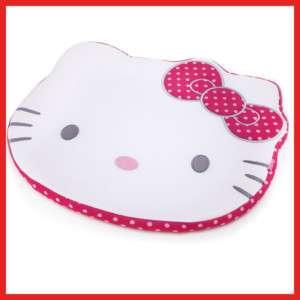 Sanrio Hello Kitty Chiar Cushion Office/ Car  Pink 18L