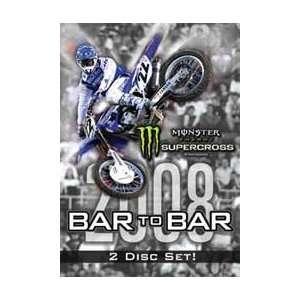 Bar to Bar 2008 Kevin Windham, Chad Reed, James Stewart
