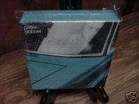 PETER GABRIEL 6 REPLICA TO THE ORIGINAL LP JAPAN OBI IN A RARE CD