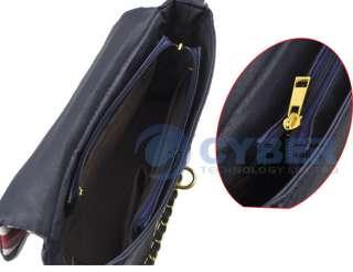 Women UK Flag Union Jack Sequin Handbag Shoulder Bag