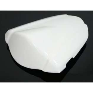Phgiveu ABS Plastic Motorcycle Passenger Rear Seat Cover Cowl Kit for