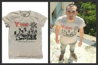 ShuShine designed T Shirt man Vatos Locos Forever M,L