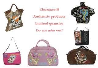 Genuine Leather Ladies Purse Hobo Bag Handbag Tote Satchel black/brown