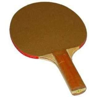 Olympia Sports Table Tennis Paddles   5 ply Sandpaper Face   Ping Pong