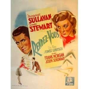 Margaret Sullavan)(Frank Morgan)(Joseph Schildkraut) Home & Kitchen