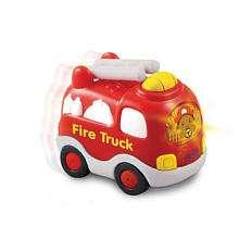 Vtech Go Go Smart Wheels Learning Car   Fire Truck   Vtech   ToysR