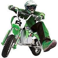 Razor Dirt Rocket MX400   Razor