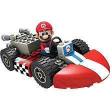 NEX Mario Kart Build Set   Mario   KNEX