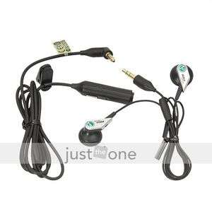 Headphone Microphone Headset Sony Ericsson MH500 U5 U5I