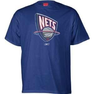 New Jersey Nets True Team T Shirt