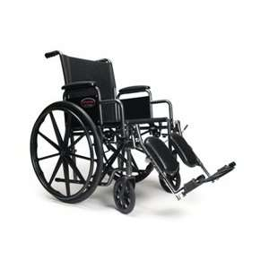 Everest & Jennings Advantage Wheelchair Health & Personal