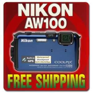 16MP 3.0 LCD Waterproof Shockproof Digital Camera 18208262922