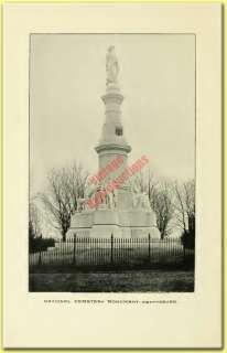 Maine Infantry Regiment at Gettysburg ~ Civil War History ~ Book on CD