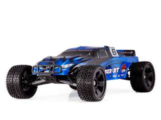 Redcat Racing Shredder XT 1/6 Scale Brushless Electric RC Truck RTR