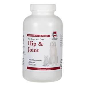 TOP PERFORMANCE SUPPLEMENTS  HIP & JOINT FOR DOGS AND CATS