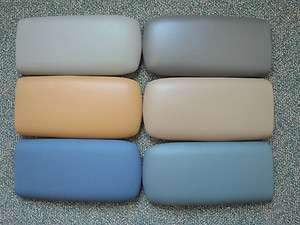 Replacement Cover) Ford Explorer center console/armrest lid 98 99 00