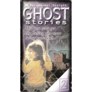 Ghost Stories 2 A Paranormal Experience Patrick Macnee