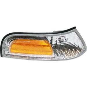 New Passenger Park Signal Marker Light Lamp SAE DOT Automotive