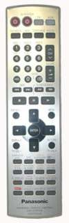 NEW PANASONIC EUR7722X40 SYSTEM REMOTE CONTROL