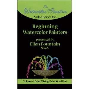) [VHS] Ellen Fountain, Inc. Cole & Company Productions Movies & TV