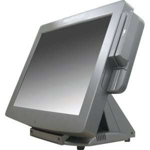 Pioneer POS StealTouch M5 POS Terminal. 15IN TOUCH LCD 1