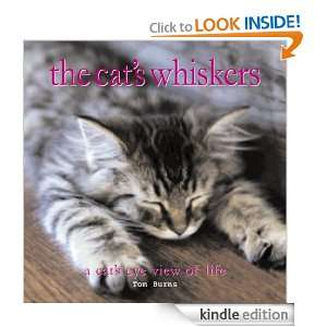 The Cats Whiskers (Inspirationals): Tom Burns:  Kindle