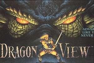 Dragon View Super Nintendo, 1994