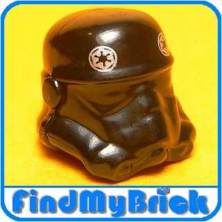 G145A Lego Star Wars TIE Interceptor Pilot Helmet   NEW